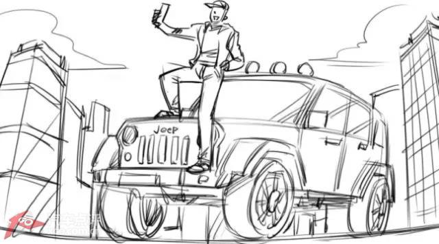 jeep论坛 牧马人论坛