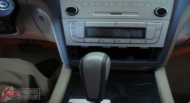 分钟教会你改装吉利帝豪EC8车载导航影音系统高清图片