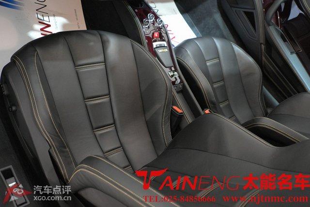 啊哈,法拉利458 中国限量版,上面龙的造型真的是非常非常的高清图片