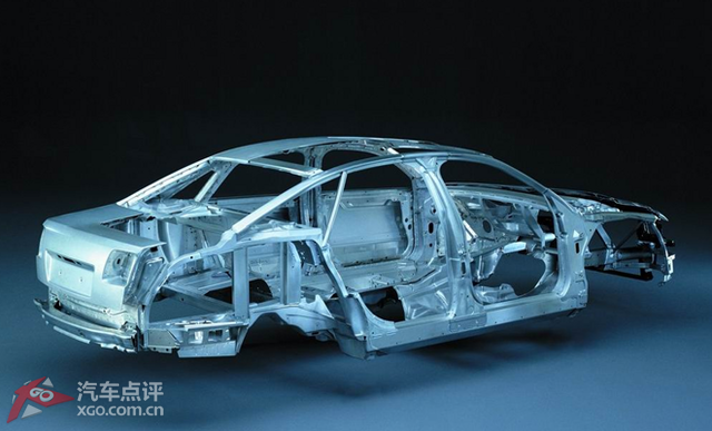 汽车论坛 奥迪论坛 奥迪a8l论坛  全铝车身框架结构(asf)和永久全时