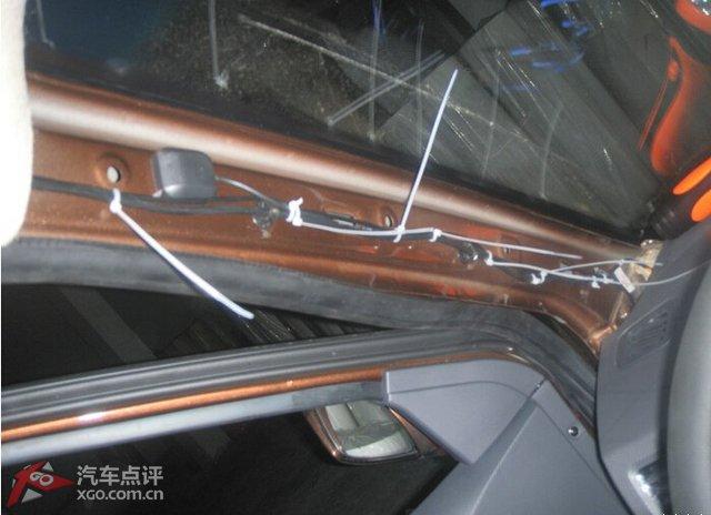 宏光s提车 自己安装导航记_五菱宏光论坛_xgo汽车点评