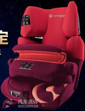 汽车论坛 奔驰论坛 奔驰c级论坛  儿童汽车安全座椅的安装及使用注意
