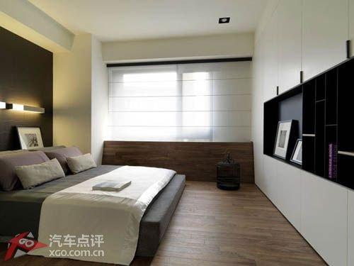 房間明線線槽裝修圖片