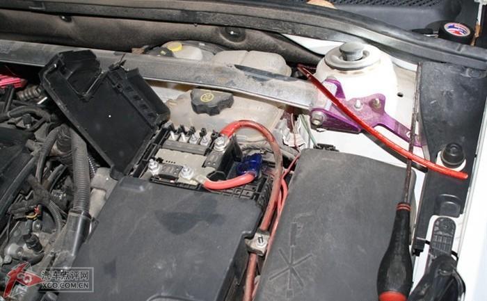 科鲁兹汽车音响改装,隔音