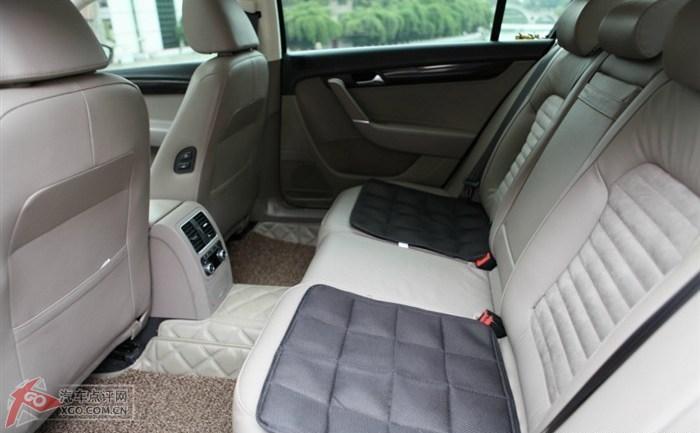 腾论坛 XGO汽车点评网 -迈腾B7L1.8T尊贵型提车及7000公里用车高清图片