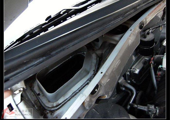 凯越汽车清洗空调系统方法 凯越空调系统清洗具体步骤: 别克凯越