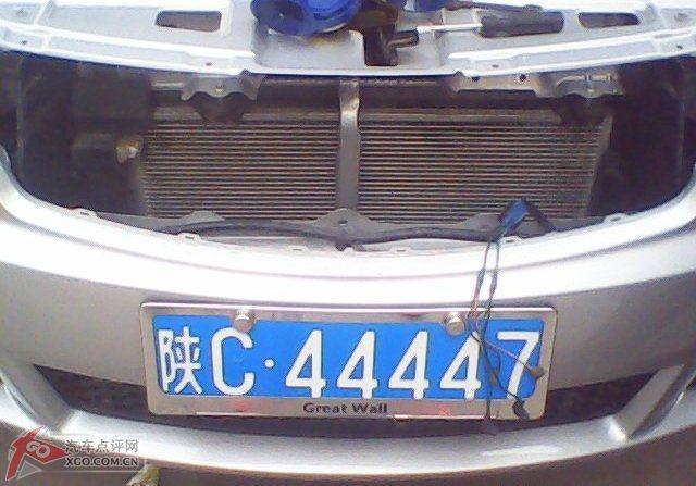腾翼c30改装喇叭细节作业没改的车友请往这里看