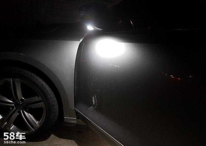 汽车论坛 速客(速腾论坛)  刷映射和改led白色室内灯