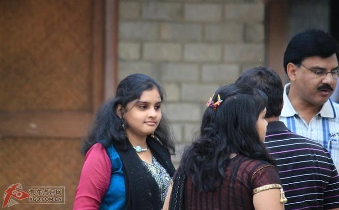 神游印度有车有少女 应车友要求发些顺便在马尔代夫