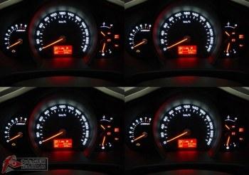 起亚智智跑汽车转向灯电路图